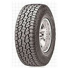 4 New Lt265 70r17 Lre Hankook Dynapro Atm 10ply