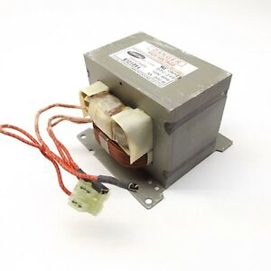 Samsung Shv u164da Transformer High Voltage 120v 2340v