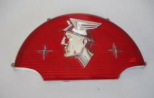 1953 1954 Mercury Trunk Emblem New