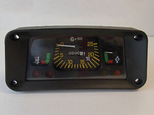 New Gauge Cluster Ford New Holland Tractor 334 335 6810s 4830 2910 3910 4110