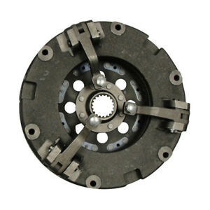 Sba320040341 1112 6167 Clutch Plate Double Fits Ford New Holland 1310 1510 1710