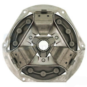 Pressure Plate Fits White Oliver Tractor Models 100691as 55 550 552