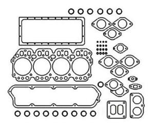 Engine Overhaul Gasket Set For Fordson Major Super Major Power Major