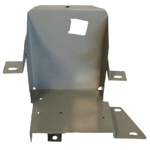 Tractor Battery Box For Ford 800 900 901 Jubilee Naa Gas Tractors Conn10732t New