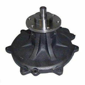 Water Pump For Case International Tractor 1066 1086 1466 1486 1566 6388 6588