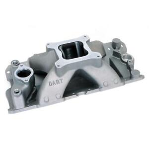 Dart Single Plane Intake Manold Chevy S283 327 350 Fits Stock Heads 42421000