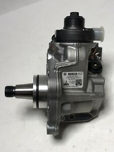 New Oem Bosch 0445020528 High Pressure Fuel Pump For Deutz 2 9 L4 Diesel Engine