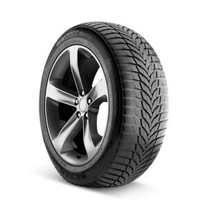 4 New 215 65 16 Nexen Winguard Sport 2 215 65r16 98h Performance Winter Tires