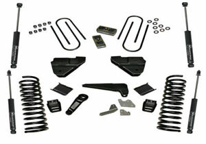 Super Lift 4 Inch Lift Kit For 2013 2018 Dodge Ram 3500 4wd Diesel Engine
