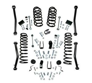 Super Lift 4 Inch Lift Kit 2018 Jeep Wrangler Jl Unlimited