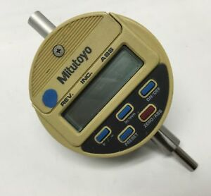Mitutoyo 543 110 Digimatic Electronic Digital Drop Indicator 0 0 5 W output