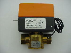 Belimo Actuator Zone24nc Ships The Same Day Of The Purchase