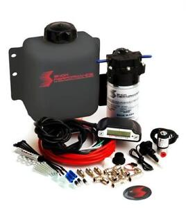 Snow Performance Boost Cooler Stage 3 Gasoline Kit 310
