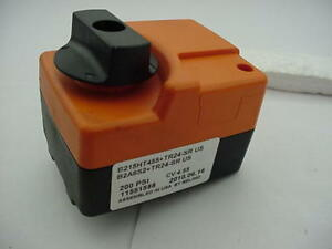 Belimo Actuator Tr24 3 sr Us Ships The Same Day Of The Purchase