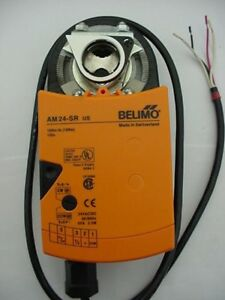 Belimo Am24 sr Us Actuator Ships On The Same Day Of The Purchase