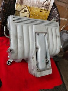 Ford Gt 40 Upper Intake Manifold Egr Type 5 0 302