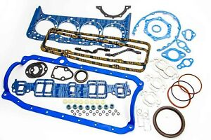 Sealed Power 260 1268 Engine Kit Gasket Set Full Fits Small Block Chevy