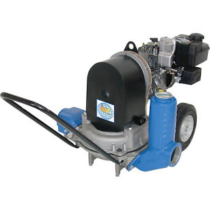 Ipt Diaphragm Pump 3in Ports 5100 Gph 1 5 8in Solids Cap 148cc
