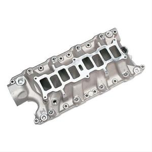 Trick Flow Specialties 515l0001 Intake Manifold Lower