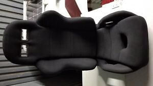 Sparco Racing Competition Seats With 5 Points Seatbelt Bmw E46 Or Any Car