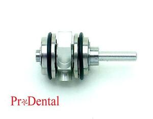 Impact Air 45 Push Button Surgical Type Dental Handpiece Turbine Made In Usa