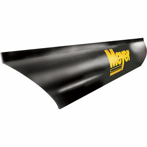 Meyer Snow Plow Deflector Kit Fits 7ft6inl Steel Moldboards 12039