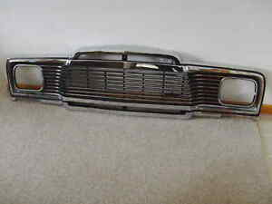 1979 1980 1981 1982 1983 1984 1985 Jeep Wagoneer Grill Panel New Grill