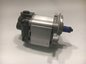 Ford 2000 3000 3400 4410 Tractor Power Steering Pump 650 Psi C7nn3a674c