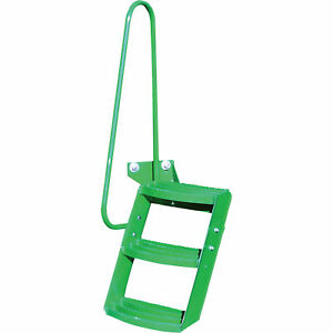 John Deere Tractor Step And Handrail Kit Sers 10 50 Utility Rowcrop Tractors