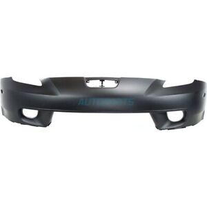 New Front Bumper Cover Primed Fits 2000 2002 Toyota Celica To1000208