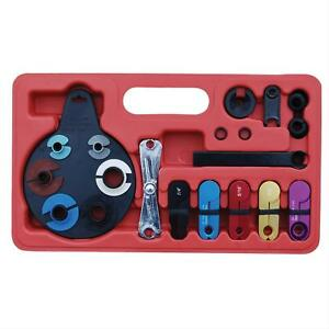 Specialty Tools 15pc Disconnect Master Set