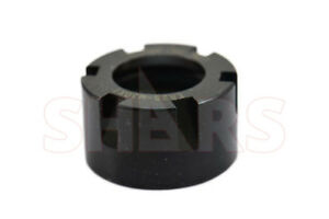 Out Of Stock 90 Days Shars Er25 M Mini Type Collet Clamping Nut For Cnc Cat40 To