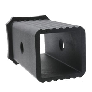2 1 2 To 2 Hitch Receiver Reducer Sleeve Trailer Hitch Adapter Receiver Adapter