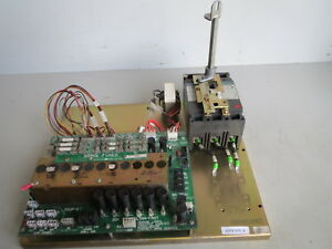 Haas Power Supply Assembly 32 5200h Lot Vf2 4 Ray