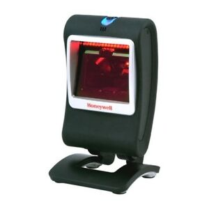 Honeywell Ms7580 Genesis Usb Barcode Scanner W usb Cable 1d 2d qr free Shipping