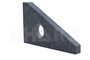 Shars 10 X 6 X 1 Granite Surface Angle Plate New