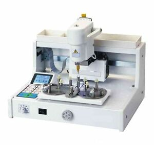 3g Digital Drilling Machine Optical Lab Equipment