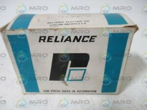 Lot Of 2 Reliance Electric 2 74732 r new In Box