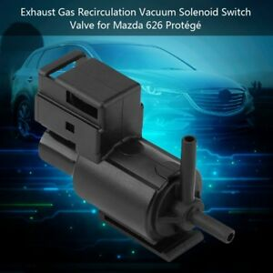 Car Egr Vacuum Solenoid Switch Valve For Mazda 626 Protege K5t49090