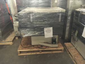 Lab line Model 3525 Refrigerated Incubator shaker Very Good Condition