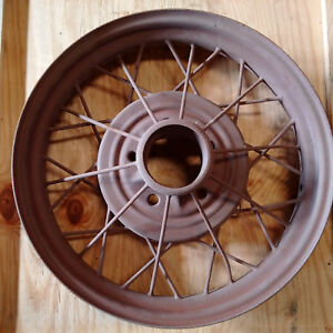 Tire Rim For Ford Model A