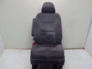 05 06 07 08 09 10 Honda Odyssey 3 5l Front Left Driver Seat Gray 04815 shj a20zb