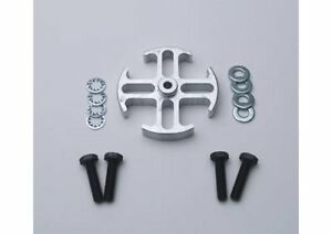 Fal 14524 Fan Spacer Aluminum 1 2 Spacer Bolts Washers Chrysler Kit
