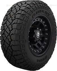 4 New 265 70r17 Kenda Klever Rt Kr601 265 70 17 2657017 R17 Mud Tire At Mt 10ply