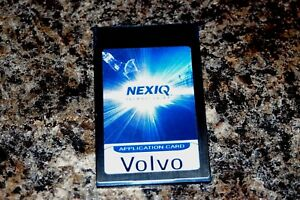 Nexiq Pro Link Volvo Vectro Ii Diagnostic Application Card