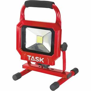 Task Tools T43601 Led Portable Worklight 20watts 1670 Lumens
