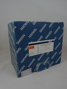 Qiagen Biosprint Sample Prep 96 well Microplates Plates Mp 1031656 case Of 20