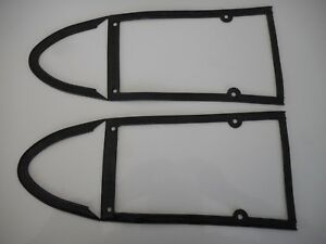 1954 Mercury Tailight To Body Gasket new