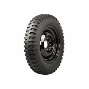 Set Of 4 Coker Vintage Truck And Military Tires 9 00 20 Bias Ply 775030