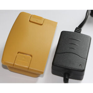 Compatible Battery For Topcon Bt 56q Charger Survey Instrument